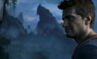 Sony Says That A UK Shipment Of Uncharted 4 Was Stolen