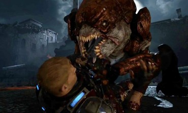 Gears of War 4 Coming October 11 With Multiplayer Beta Coming This Month