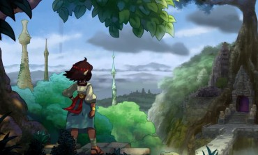 Get a Sneak Peek Into the Pre-Production of Lab Zero's Indivisible