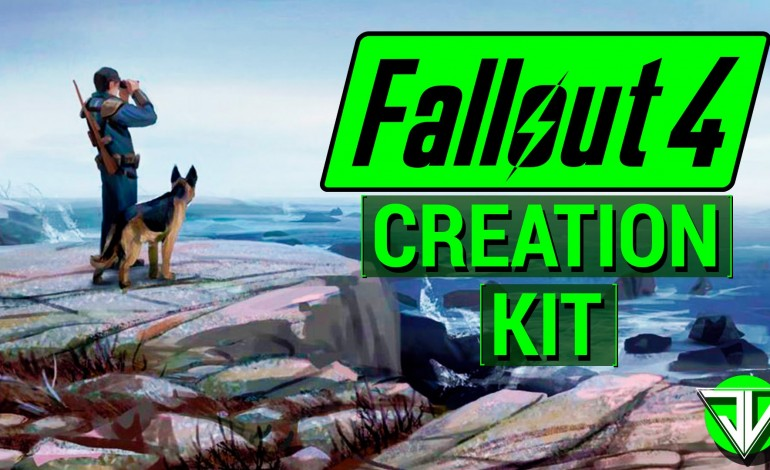 Fallout 4's Creation Kit Apparently Entering Closed Beta
