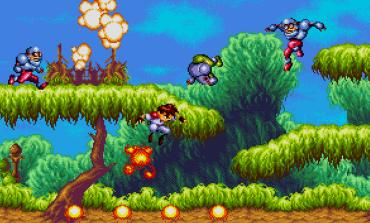 Sega Releases Full Mod Support for Genesis Games on Steam; Modding Quandaries Ensue