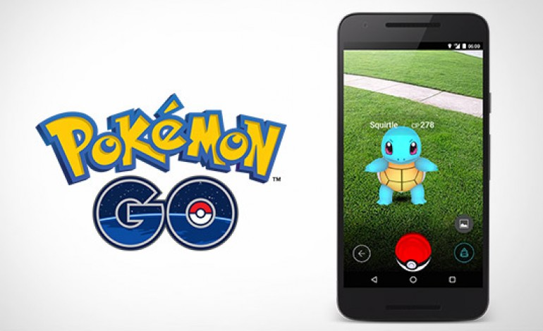 Pokémon GO Release Date Closer as USA Field Tests Open