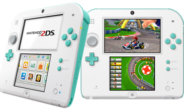 Nintendo Officially Drops Price of 2DS to $80