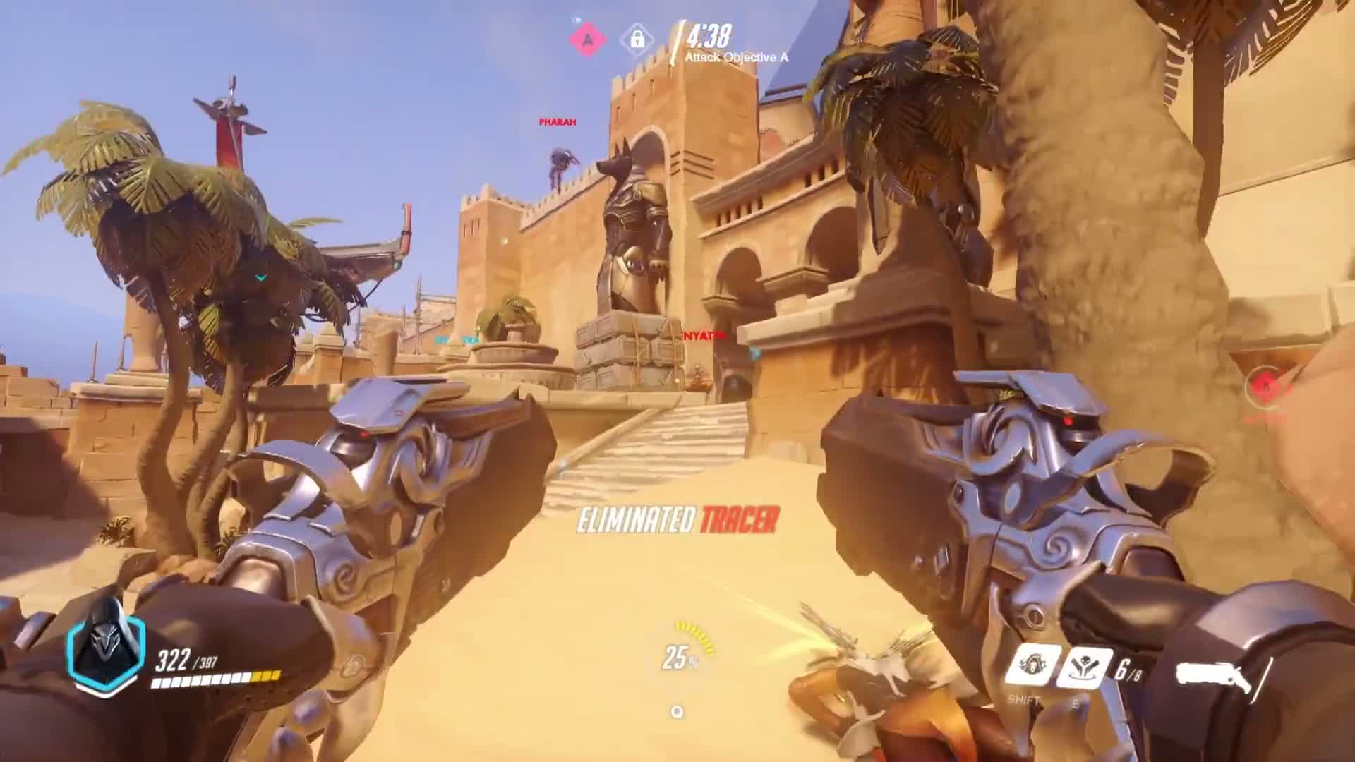 Overwatch director says beta contains all launch features