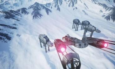 Star Wars Battlefront 3 Fan-Remake is Still Alive, in Pre-Alpha Phase