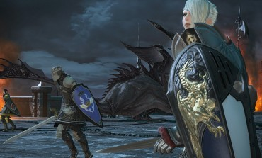 Square Enix Reveals Trailer for Final Fantasy 14's Patch 3.3: Revenge of the Horde