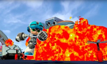 Inti Creates CEO Slams Deep Silver for Latest Mighty No. 9 Trailer