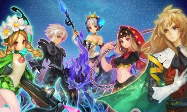 Odin Sphere: Leifthrasir Demo Releases on PS4 with Revamped Graphics, Improved Framerate and All Five Characters
