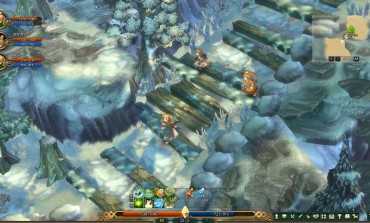 Gamebreaking Exploit in Tree of Savior Allowed Players to Delete Guilds; Fixed By Devs Next Day