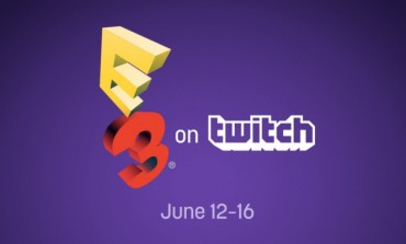 Twitch Streaming E3 as Event's Official Streaming Partner