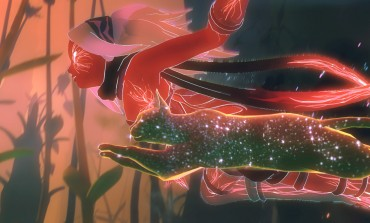 Gravity Rush 2's Creative Director Talks About The Game's Open World And Side Quests