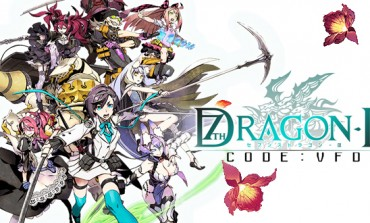 7th Dragon III: Code VFD Demo Available on Nintendo eShop