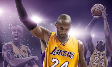 NBA 2K17 Cover Athletes Announced