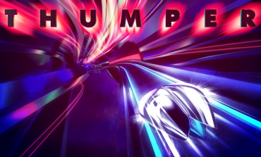 E3 Demo: Thumper Is Your New Favorite Rhythm Violence Game