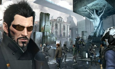 Square Enix Partners With CNN to Host Human Augmentation Conference