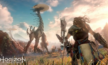 Hands-on With Horizon: Zero Dawn at E3 2016