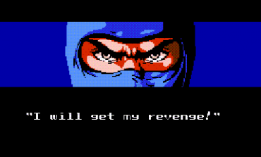 Ninja Gaiden Composer Teases New Project; Will Not Be a New Game