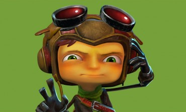 Original Psychonauts Gets Release On PS4...Just Not This Week