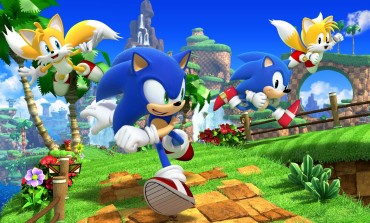 Sonic Team is Making a New Sonic Game, Surprisingly