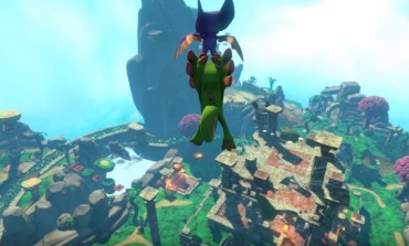 Yooka-Laylee E3 Trailer Arrives, Release Date Delayed to Q1 2017