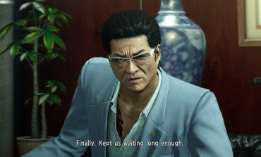 Yakuza 0 Gets Official North American Release Date