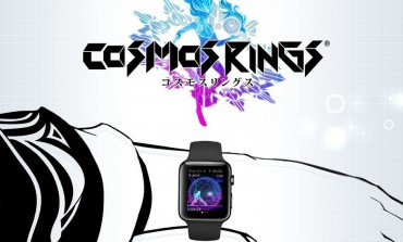 """Square Enix Releases Apple Watch RPG """"Cosmos Rings"""""""