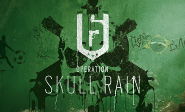 Rainbow Six Siege to Receive New Update: Operation Skull Rain