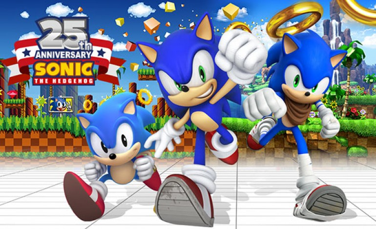 Two New Sonic Games Announced At SDCC