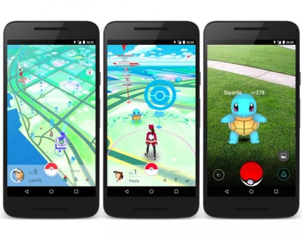 Pokemon Go Update Details Leaked Before Release