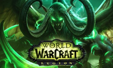 World of Warcraft Patch 7.0 Releasing Tuesday