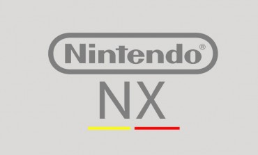 The NX Will Be A Home Console/Handheld Hybrid