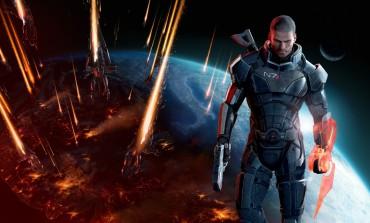 Bioware Not To Make Mass Effect Remasters
