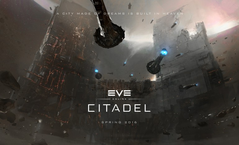 MMO EVE Online Becoming Free-to-Play In November