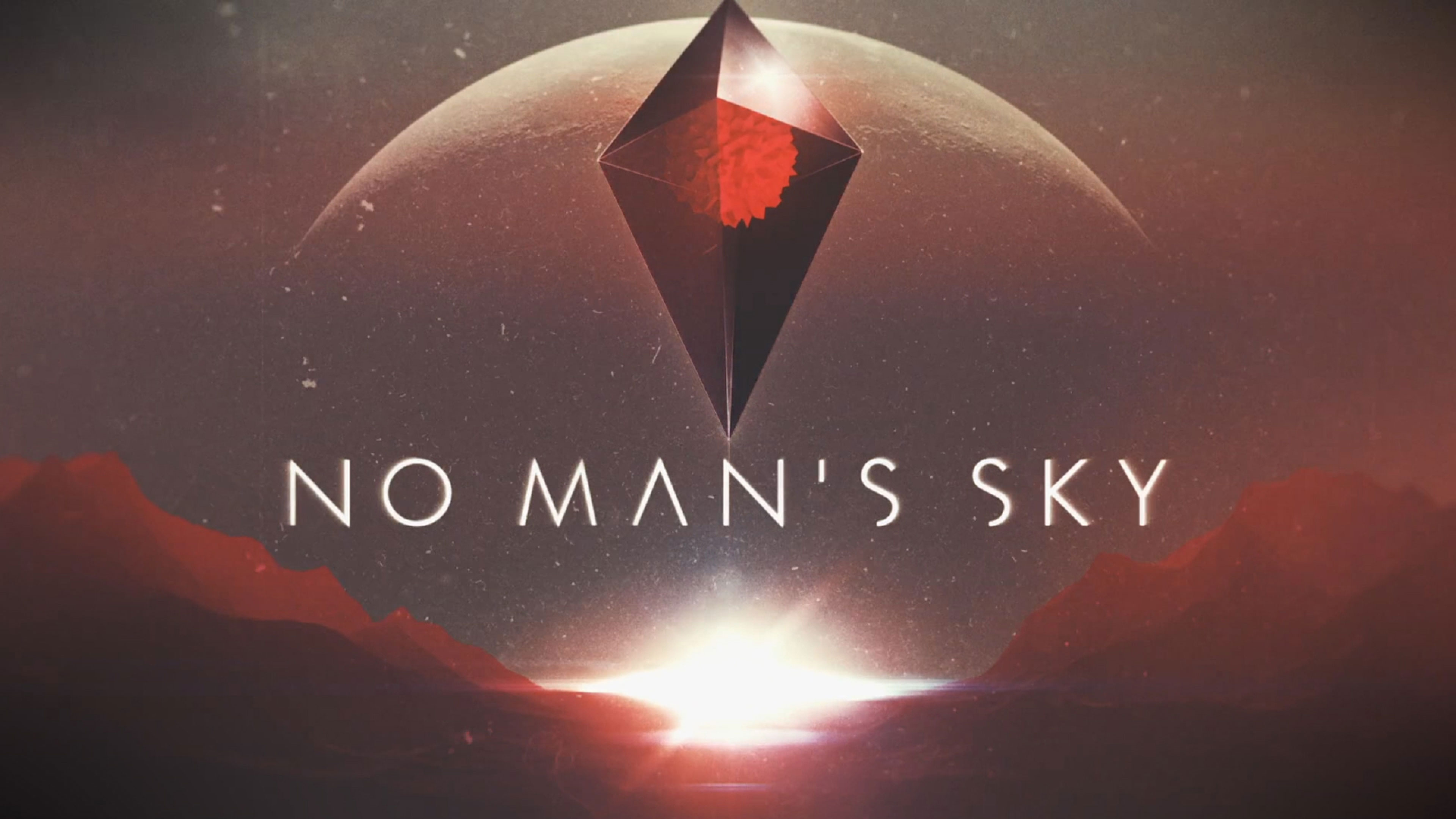 Gamer Has Reached the Center of No Man's Sky