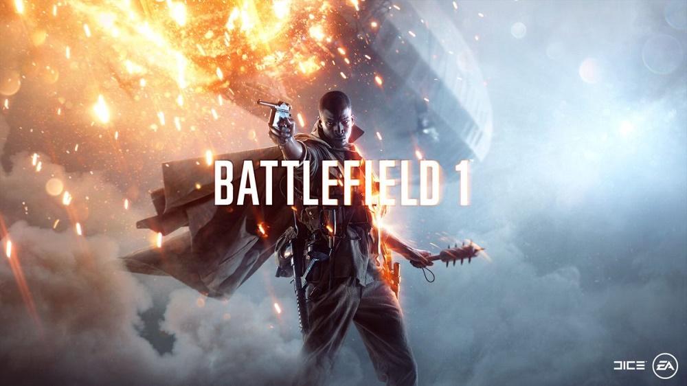 Battlefield 1 Open Beta and New Gamescom 2016 Trailer