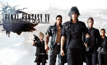 Square Enix Announces Final Fantasy XV Season Pass