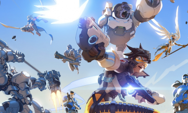 Today in overwatch mass cheater ban and olympic skins update