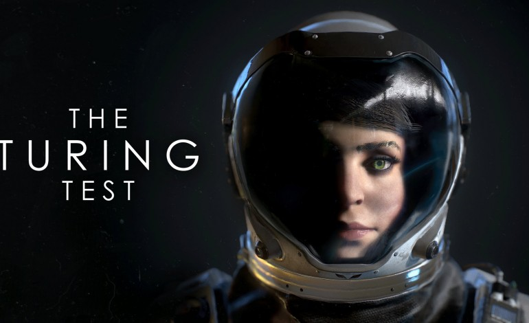 The Turing Test Now Available