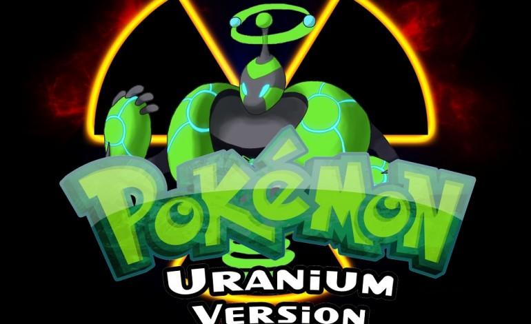 Pokemon Uranium Shuts Down Per Nintendo's Request