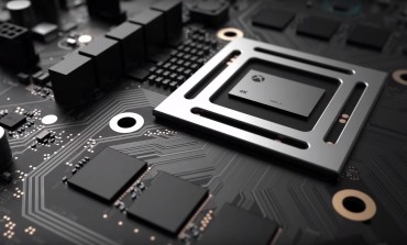 Xbox Scorpio to Smooth Out Console Transitions