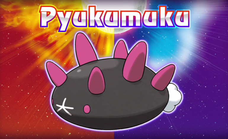 More original Pokémon get new looks for Sun and Moon