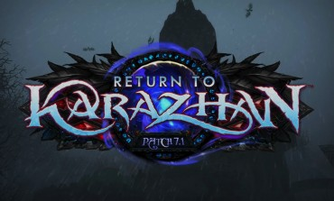 Blizzard Announces Return to Karazhan in Patch 7.1 for Legion
