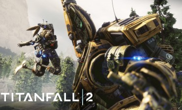 Titanfall 2 Singleplayer Details Revealed