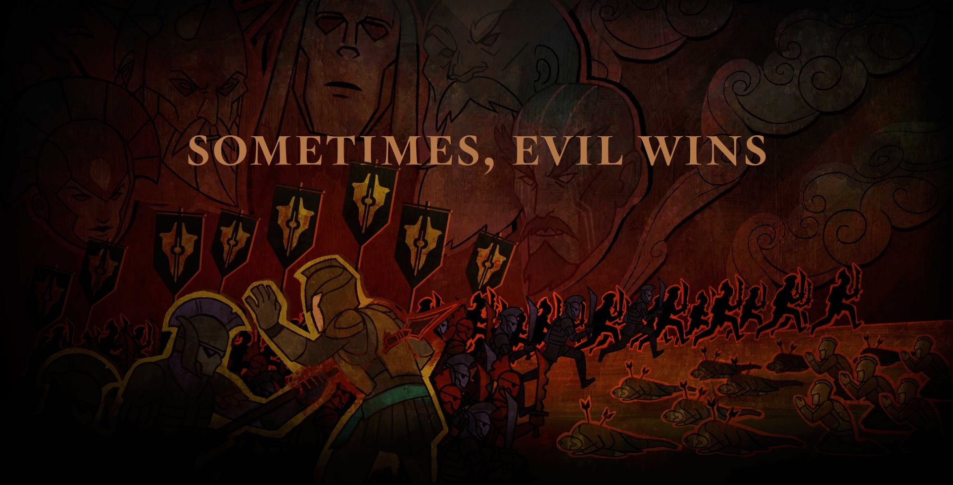Obsidian's RPG Tyranny Details Revealed