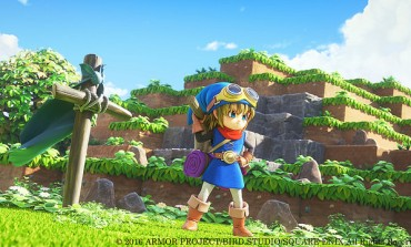 Pre Order Incentives Announced for Dragon Quest Builders