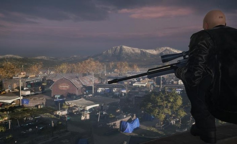 Hitman Episode 5 Release Date and Other Details