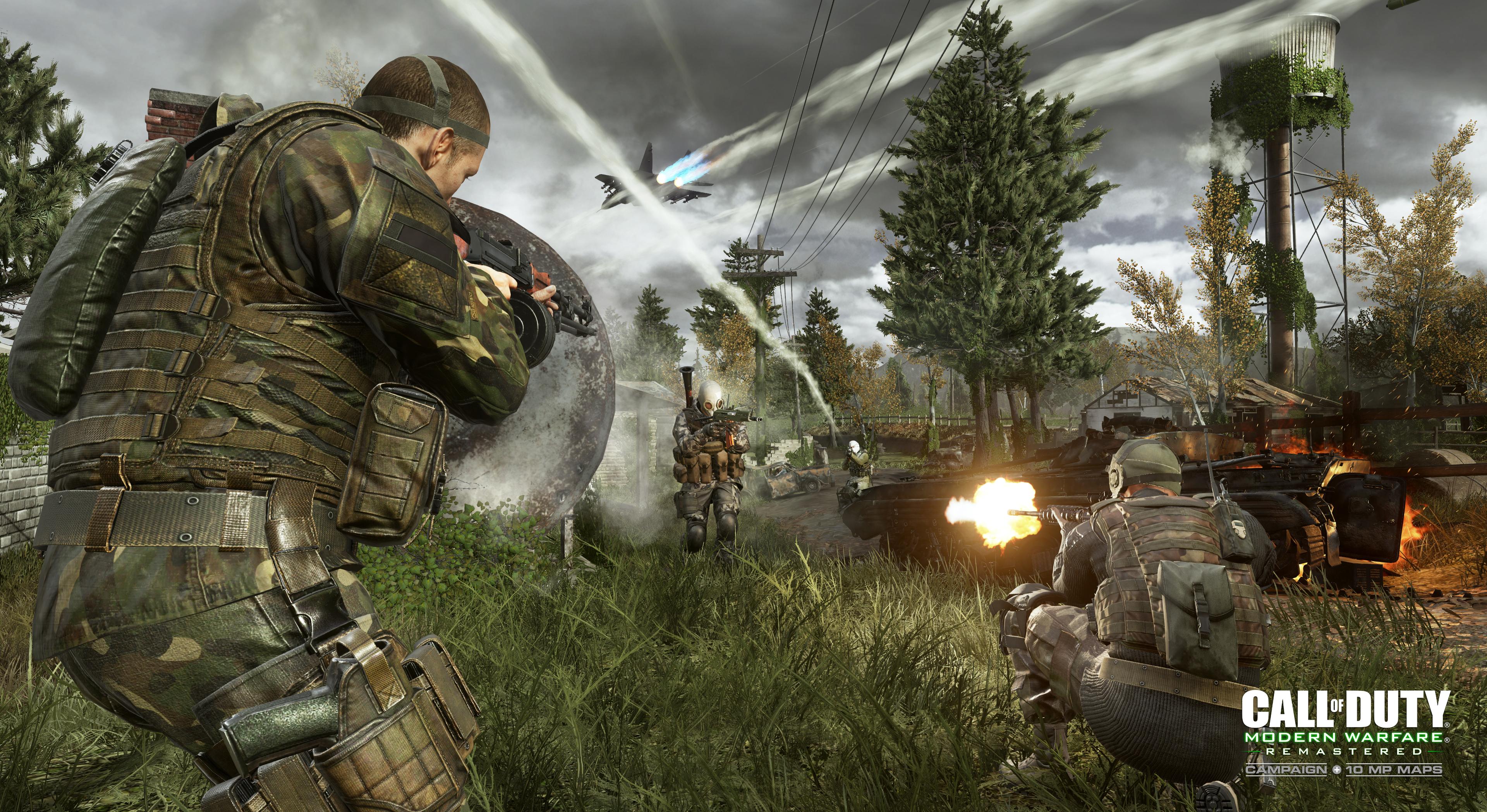 COD Modern Warfare Remastered_MP_Overgrown 1_WM