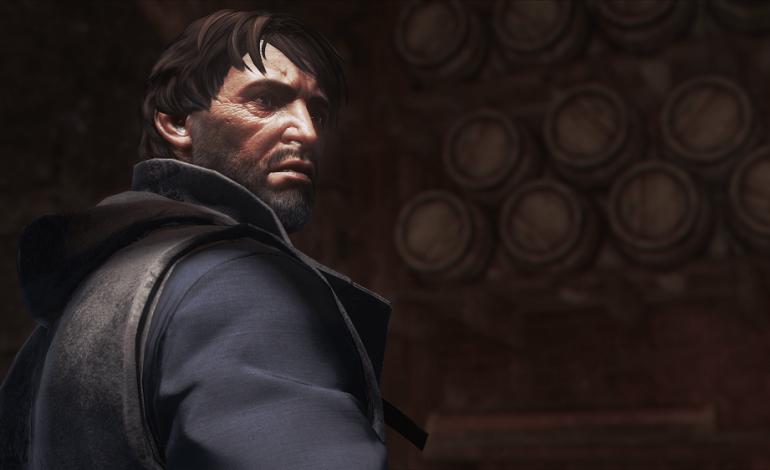 New Dishonored 2 Corvo Gameplay Trailer