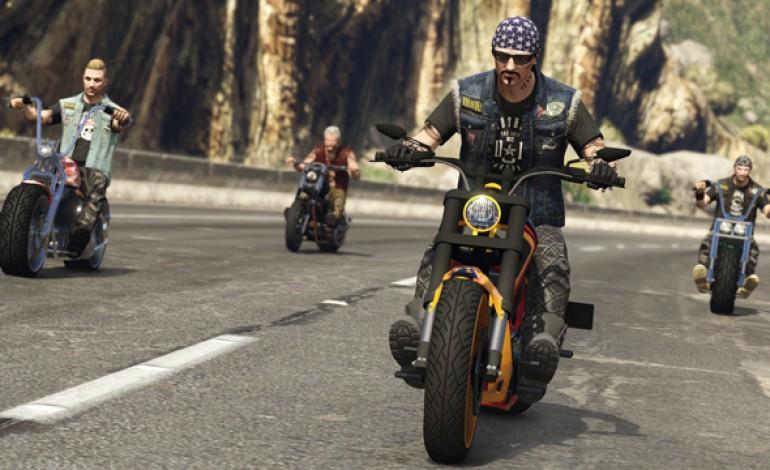 GTA 5 Online to Receive Bikers Update Soon
