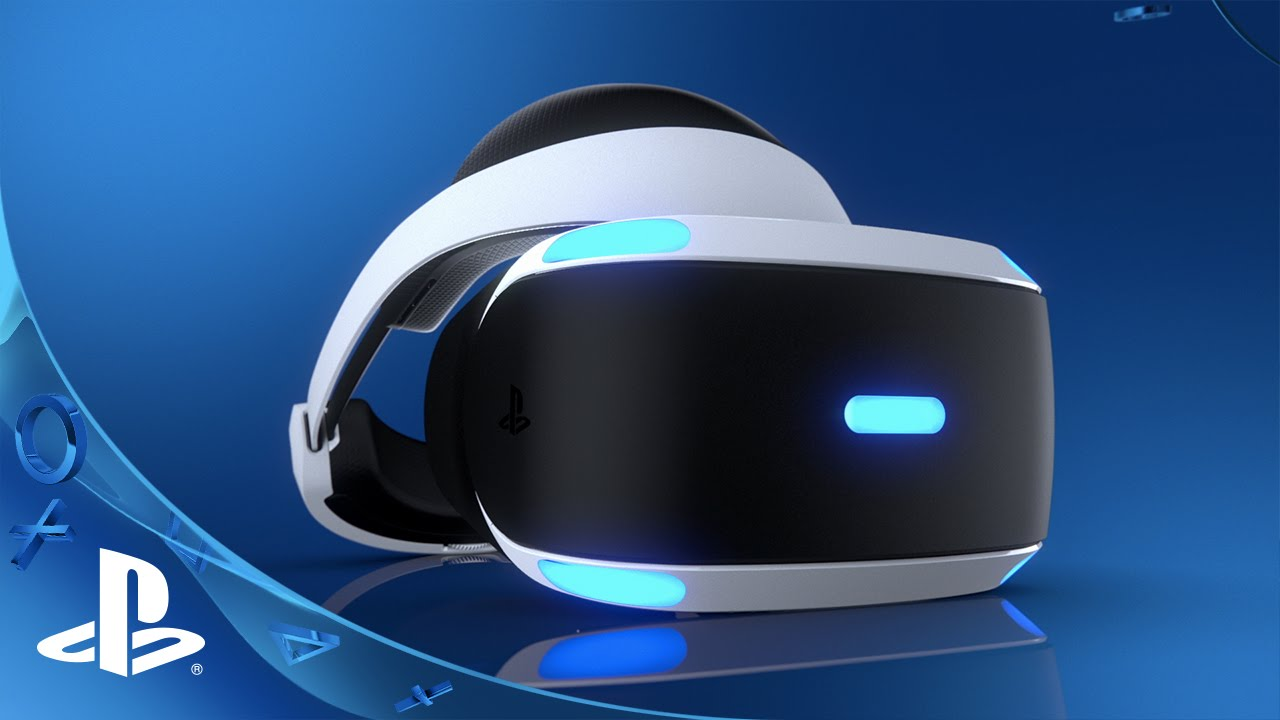 Sony Responds to Concerns Over Lack of AAA Games for PS VR